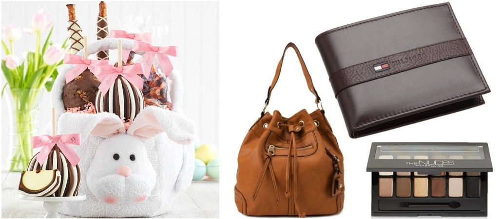 2016 Easter Gift ideas for adults