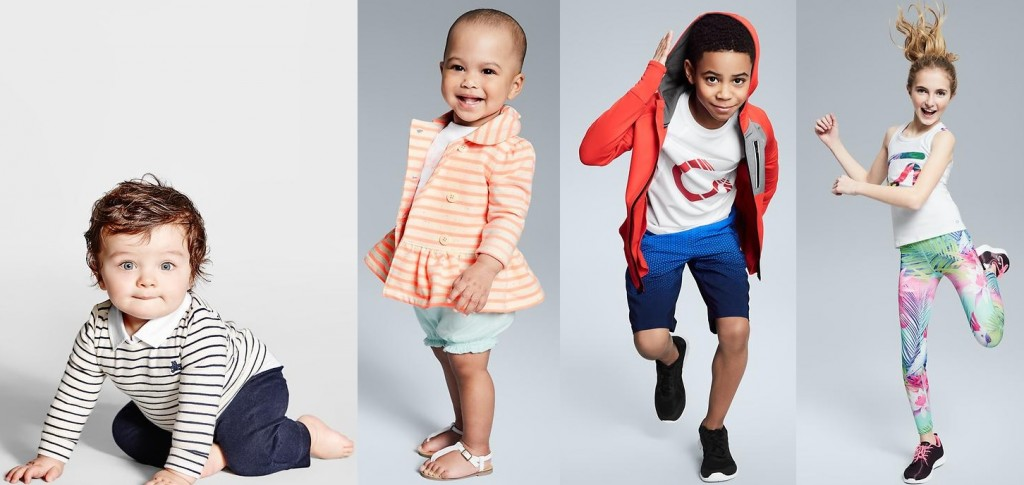 7 Ways to Save Money on Summer Clothes for Kids