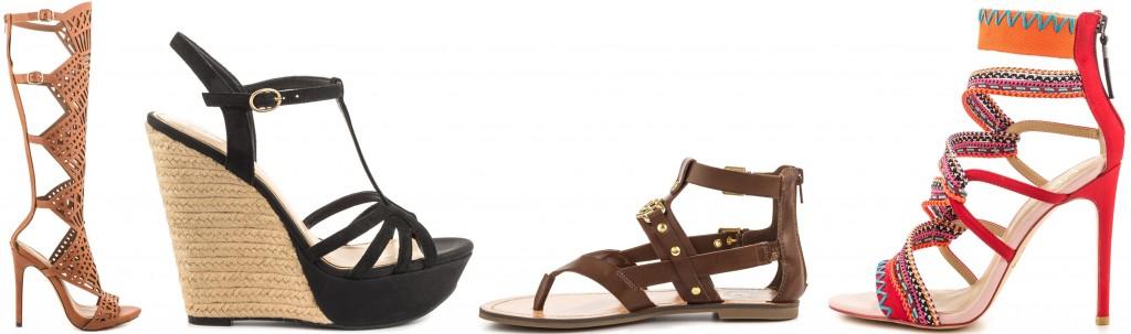 women's heels summer 2016
