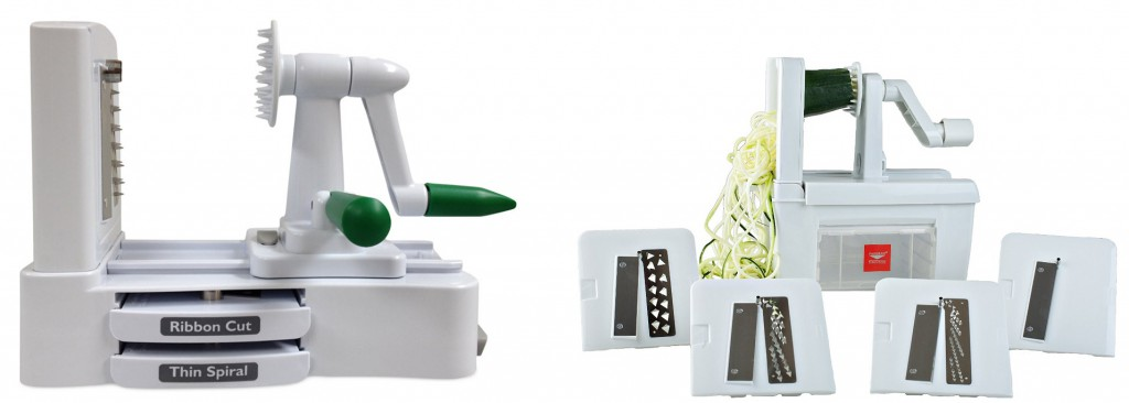 Blade Spiralizer Gifts for Mom