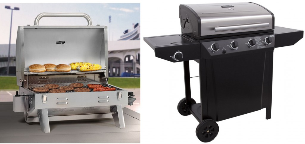 grills outdoor must haves