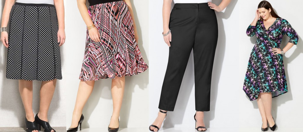 Plus Size Trends for Summer