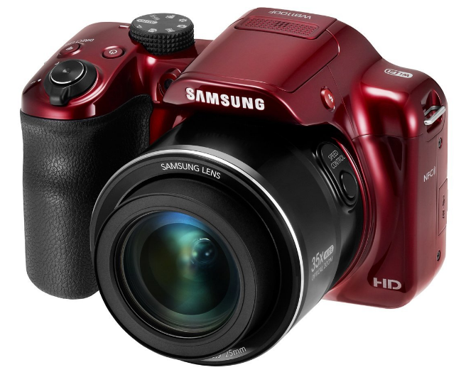 Samsung camera coupon