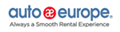 Auto Europe Coupons
