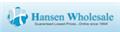 HansenWholeSale.com Coupons